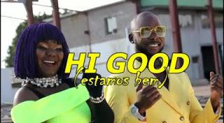 BAIXAR MP3 | Marllen Feat. Mr Bow - Hi GOOD (Estamos Bem) | 2019