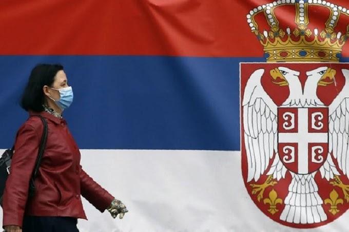 Σερβία: Έκρηξη κρουσμάτων κορονοϊού - Έντονη ανησυχία και στο Κόσοβο