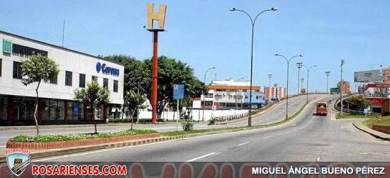 Opiniones divididas por el Día Sin Carro en Bucaramanga   Rosarienses, Villa del Rosario