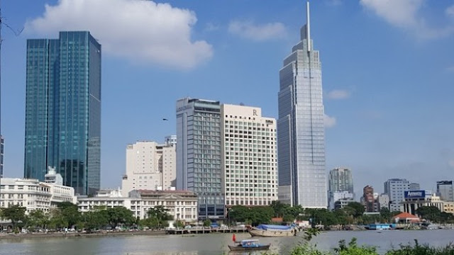 UBND TPHCM Phê Duyệt Dự Án Khu Vực Ba Son - Sài Gòn Với Điểm Nhấn Cao Ốc 60 Tầng