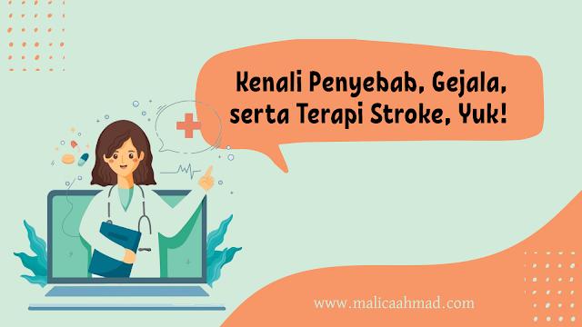 Fisioterapi stroke trenggalek