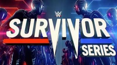WWE Survivor Series 2020 Raw Smackdown Teams
