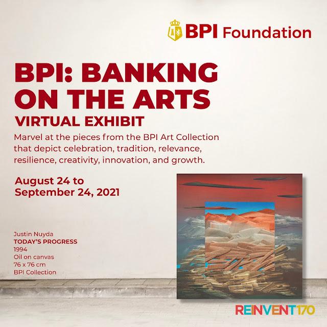 BPI Virtual Exibit