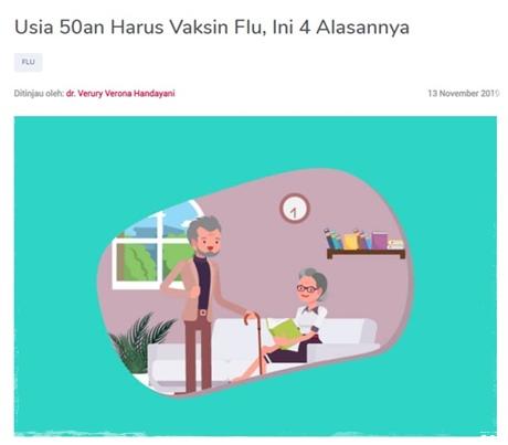 Vaksin Bandung Halodoc