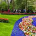 Keukenhof, a tavaszi virágok otthona