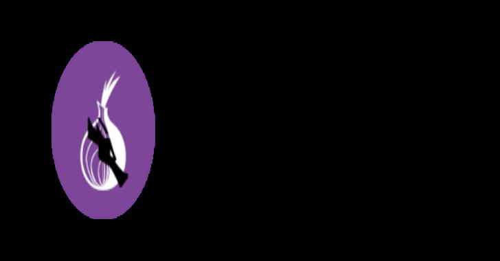 KaliTorify : Transparent Proxy Through Tor For Kali Linux OS