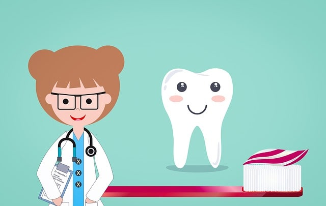 Causes Of Dental Pain