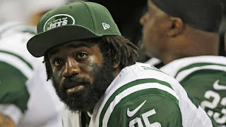 NFL player killed