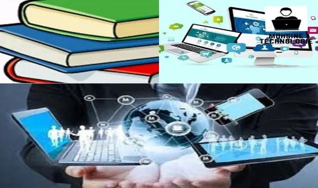 افضل المواقع الاجنبية والعربية للحصول على مواضيع في مجال التقنية لمدونتك أو موقعك