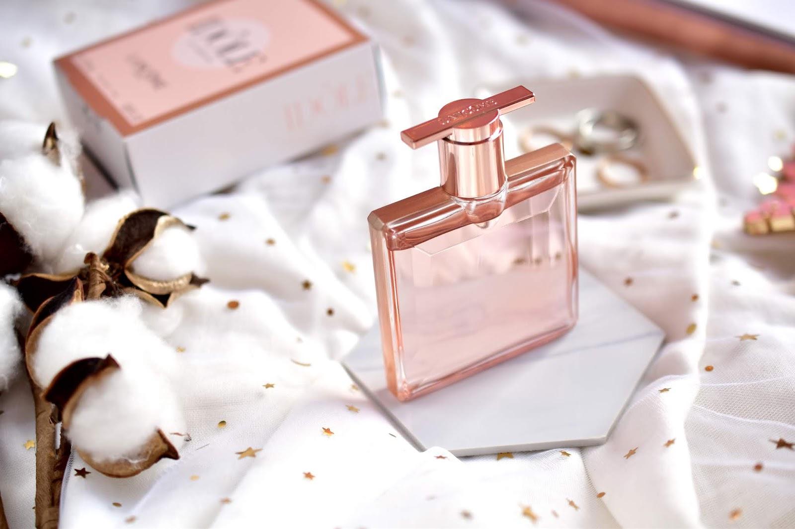 Lancome Idole parfém