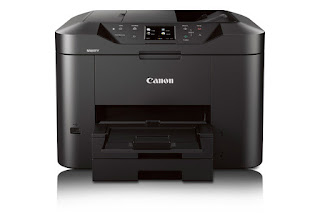 Canon MAXIFY MB2320 Driver Printer Obtain