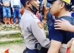 Polres Toraja Utara Belum Tangkap Bandar Judi Sabung Ayam yang Lawan Polisi