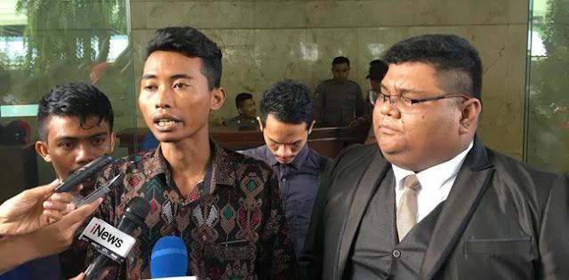 Dituduh Makar, Mardani Ali Sera Dan Jubir HTI Dipolisikan