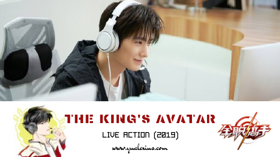 The King's Avatar Live-Action Series – My Final Review