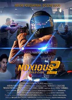 Noxious 2: Cold Case (2021)