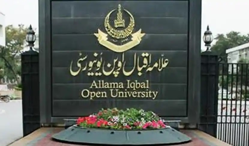 AIOU announced a revised Associate Degree Program Examination Policy