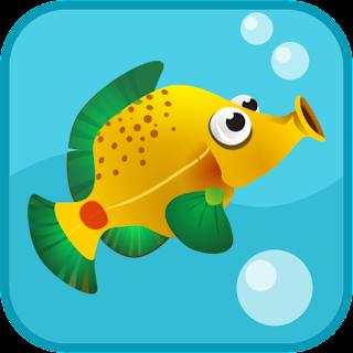 Flappy Sea Fish