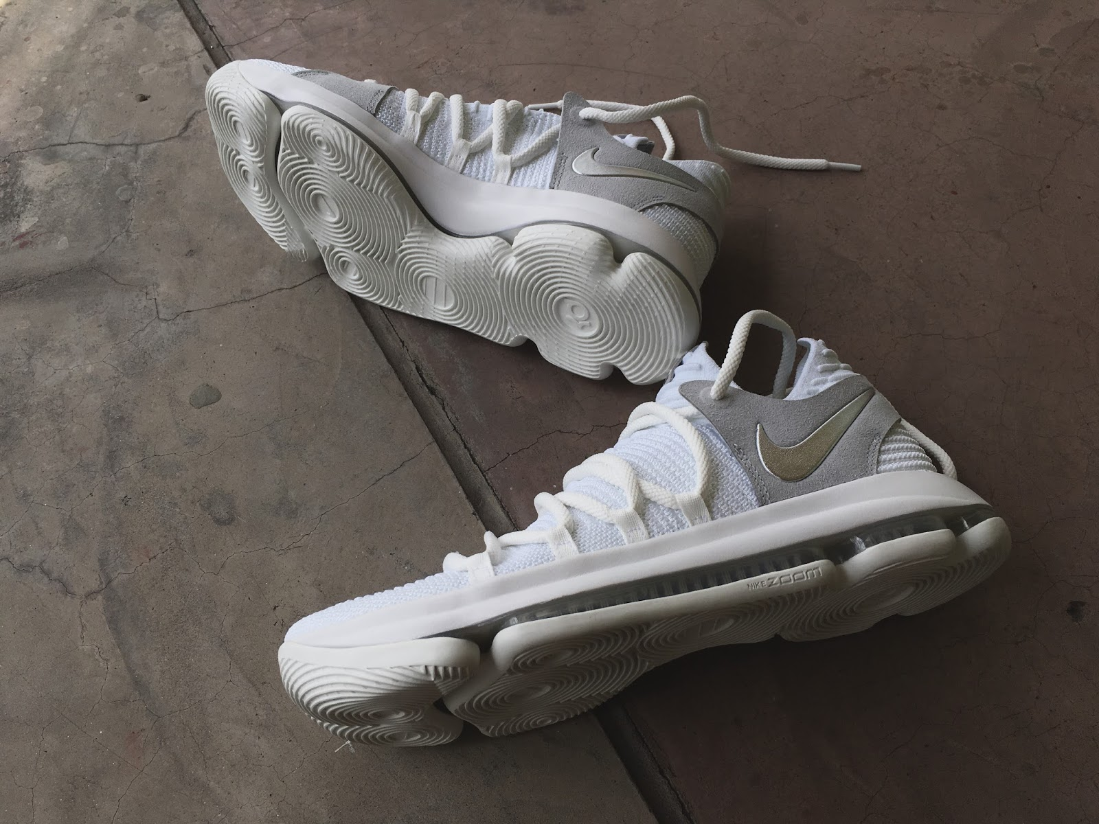 71180a0e0ab3 Nike KD 10 Performance Review