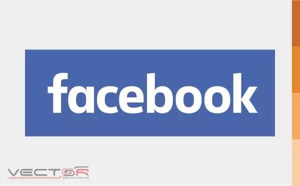 Facebook (2015) Logo - Download Vector File AI (Adobe Illustrator)