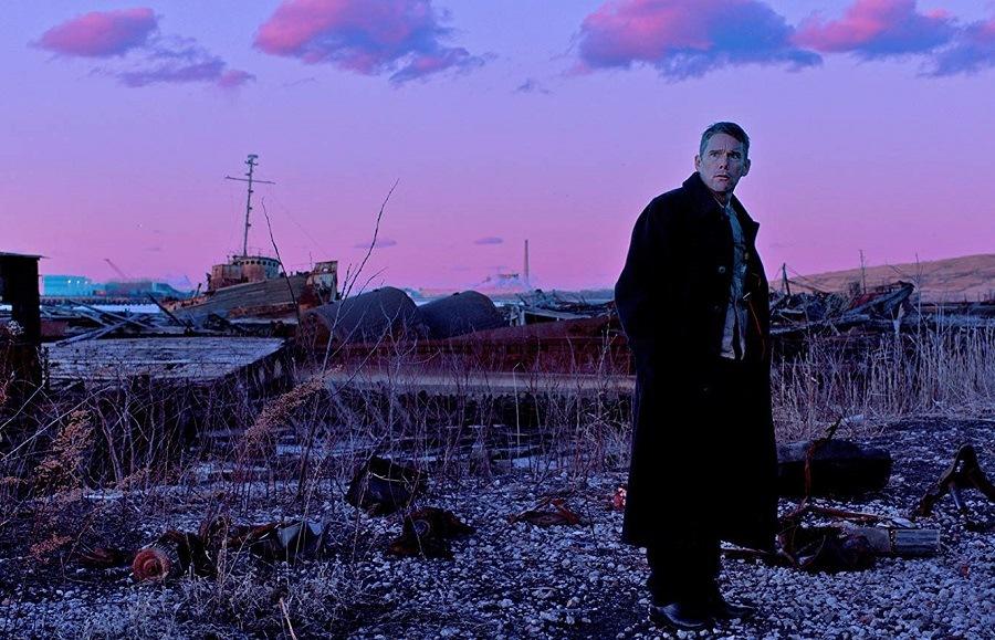 No Coração da Escuridão 2018 Filme 1080p 720p Bluray Full HD completo Torrent