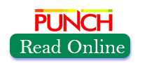 Punch Newspapers Online - The Popular Newspaper in Nigeria
