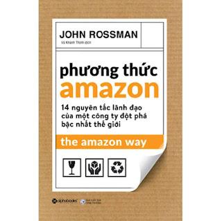 Sách - Phương thức Amazon ebook PDF-EPUB-AWZ3-PRC-MOBI