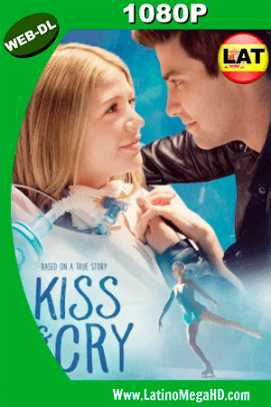 Kiss and Cry (2017) Latino WEBDL HD 1080P ()