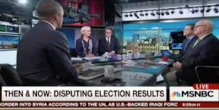 Joe Scarborough Lashes Out At The Media, Defends Trump's Refusal To Say Whether He'd Accept Election Results