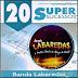 Banda Labaredas - 20 Super Sucessos