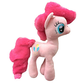 My Little Pony Pinkie Pie Plush by Play by Play