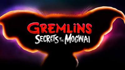 Serie Gremlins Secrets Mogwai