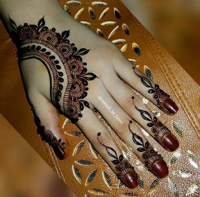 Easy-and-simple-bridal-mehendi-designs-for-full-hands-and-legs-10