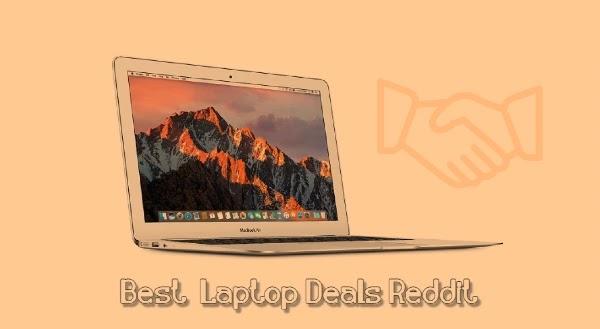 Laptop Deals Reddit