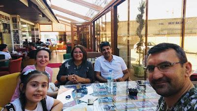 Kırşehir Gramafon Cafe