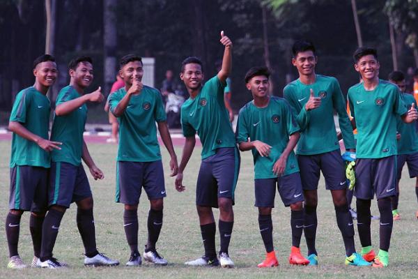Bukan Hanya Australia dan Thailand Lawan Berat Timnas Indonesia U-16 di Piala AFF U-15
