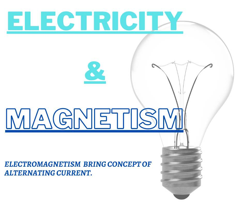 Electricity and Magnetism in Hindi : विद्युत और चुम्बकत्व | Engineer Dost