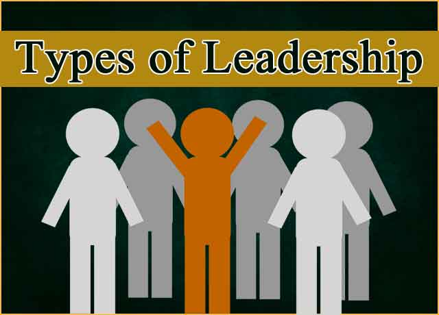 types-of-leadership