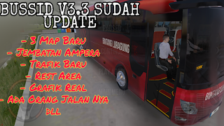 Download Bus Simulator Indonesia V3.3