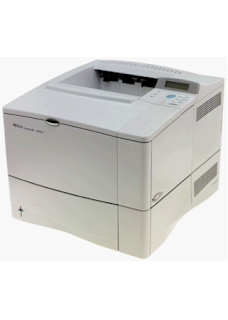 HP LaserJet 4050 Printer Installer Driver & Wireless Setup