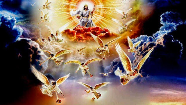 Bản Giao Hưởng về Ngày Chúa Tái Lâm