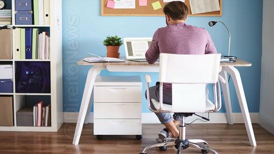 diferencas trabalho externo teletrabalho home office