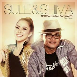 Lirik Lagu Sule & Baby Shima - Terpisah Jarak Dan Waktu