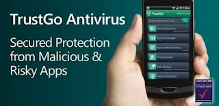 TrustGo Antivirus | Best Antivirus For Android