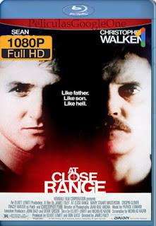 Hombres Frente A Frente (At Close Range) (1986) [1080p BRrip] [Latino-Inglés] [LaPipiotaHD]