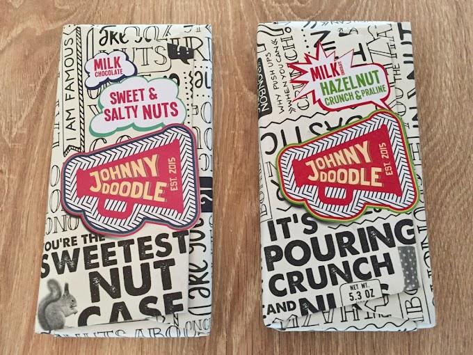 Der große Schokoladentest (17): Johnny Doodle