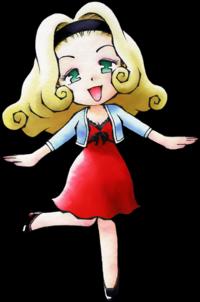 Info Lengkap Bachelorettes Harvest Moon A Wnderful Life