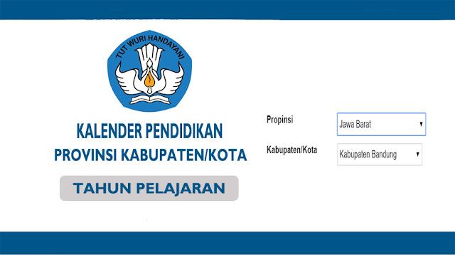 Kalender Pendidikan Akademik