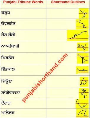 11-october-2020-punjabi-tribune-shorthand-outlines