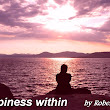 Happiness within (new book) by Robert Swetz