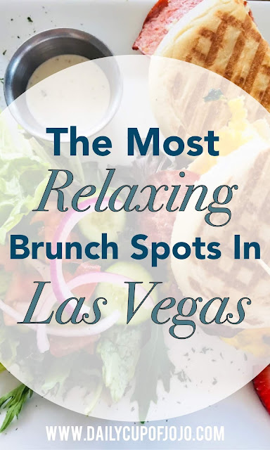 Where to Eat Brunch In Las Vegas | Vega Brunch | Places to Brunch in Las Vegas | Vegas Brunch Guide